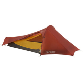 Nordisk Lofoten 2 Race Tent Burnt Red